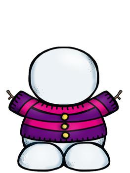 Snowmen Feelings