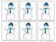 Snowmen (Math & Literacy)