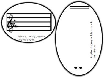 Snowmen Melodic Activity - Do-Mi-So-La
