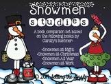 Snowmen Unit- based on the Snowmen at Night series by Cara