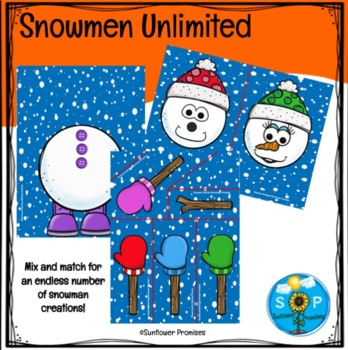 Snowmen Unlimited
