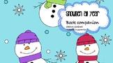 Snowmen all year - book companion