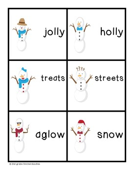 Snowmen at Christmas: A Common Core Aligned Book Study