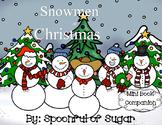 Snowmen at Christmas (Book Companion)
