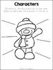 Snowmen at Christmas- Book Companion