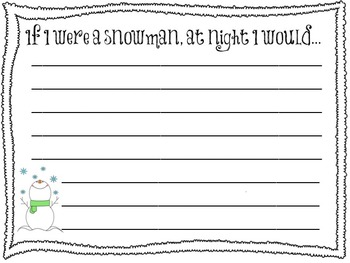 Night essay prompts