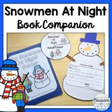 Snowmen at Night Activities