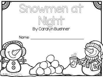Snowmen at Night: A Close Read