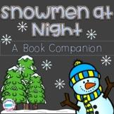 Snowmen at Night *Book Companion*