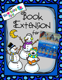 Snowmen at Night Book Extension 1-2