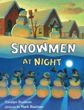 Snowmen at Night (Caralyn Buehner) Comprehension Test