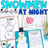 Snowmen at Night: Interactive Read-Aloud Lesson Plans and