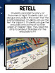 Snowmen at Night Math and Literacy Pack first grade and se