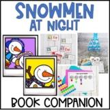 Snowmen at Night- Preschool Book Companion