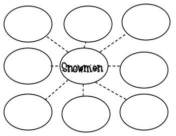 Snowmen at Night Unit