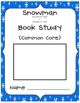 Snowmen at Night/All Year Book Studies