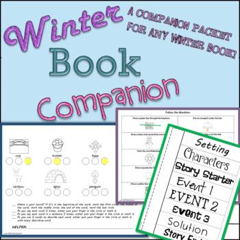 Winter Book Companion