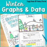 Data Analysis Printables and Task Cards
