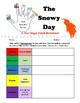 Snowy Day Retell Sheet