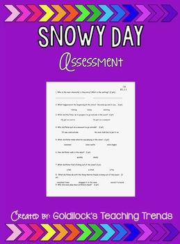 Snowy Day Test