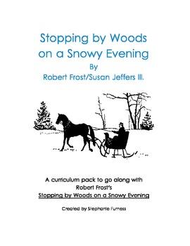 Snowy Evening Curriculum Pack