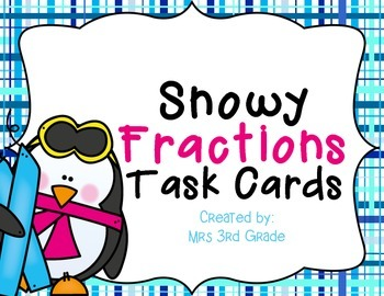Snowy Fractions