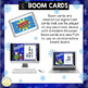 2 Digit by 1 Digit Multiplication BOOM Digital Task Cards