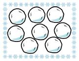 Snowy Sightwords