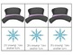 Snowy /s/ Blends: An Articulation Game