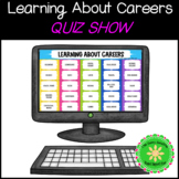 Jobs and Careers Quiz Show