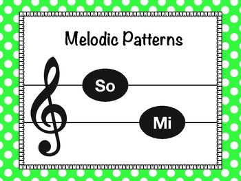 So-Mi Melody Cards- Full version