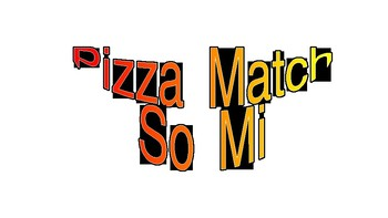 So Mi Pizza Match
