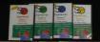 So Simple Sightwords DVDs Volumes 1 through 4