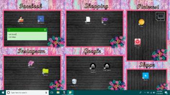 So Social Desktop Organizer
