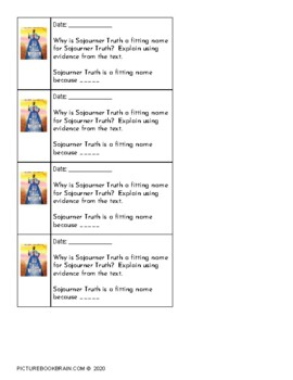 So Tall Within by Gary D. Schmidt Lesson Plan and Activities