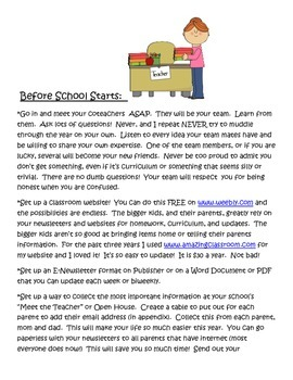 So You Are New to Teaching Upper Elementary? Guide and Tips for Teachers!