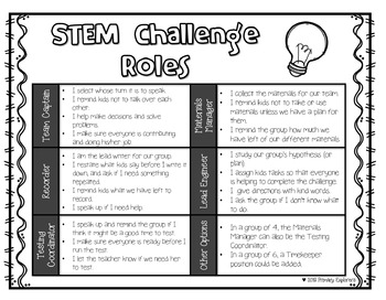 So You Wanna Do a STEM Challenge?
