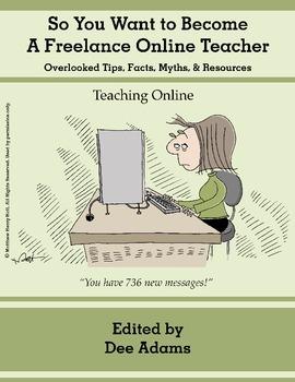 Online Teaching for Entrepreneurial Beginners: Tips, Facts
