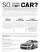 So, You Want to Buy a Car? -- Argumentative Writing + Simp