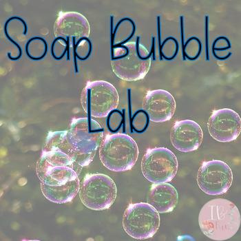 Soap Bubble Lab