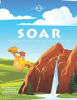Soar Reading and Writing 2-3 Teacher Guide