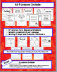 Soar To Success 5th Grade Bundle (9 Books Included) and Paired Passages
