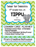 Soar To Success, Paired Passages, Standardized Testing Prep, Tippu