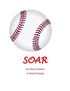 Soar by Joan Bauer - Novel Study