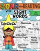 Soar into Reading: Second Grade Sight Words Unit