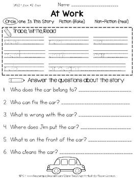 Soar to Success - 2nd Grade Supplementary Work