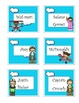 Soaring & Sorting Common and Proper Nouns