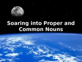 Soaring into Proper and Common Nouns