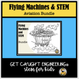 STEM Soaring: A Bundle of Aeronautical Engineering