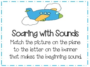 Soaring with Sounds